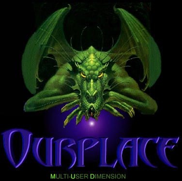 OurPlace Mud Logo